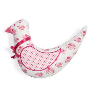 MAISONS DU MONDE - coussin bird shabby - Cushion Original Form