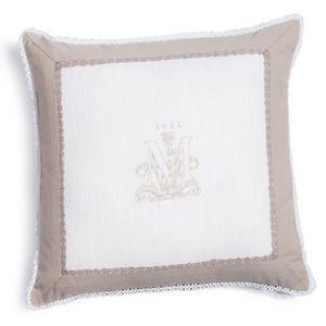 MAISONS DU MONDE - housse de coussin magnolia - Cushion Cover