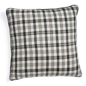 MAISONS DU MONDE - housse de coussin lady réversible - Cushion Cover