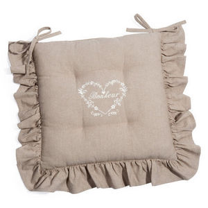 MAISONS DU MONDE - bonheu - Chair Seat Cover