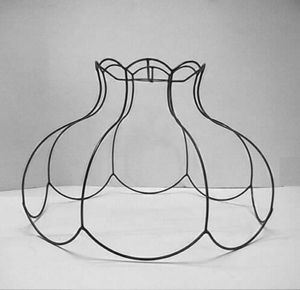 Atelier Allibert -  - Lampshade Frame