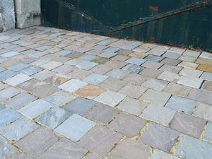 SURFACE NATURE -  - Outdoor Paving Stone