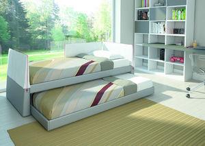 Cia International - cappuccio - Fold Away Bed