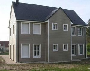 GESTIBAT -  - House