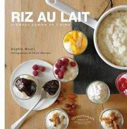 Hachette Pratique - riz au lait - Recipe Book
