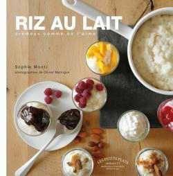 Hachette Livres - riz au lait - Recipe Book