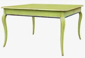 Moissonnier -  - Table