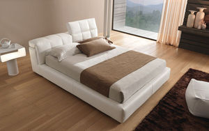 MAX DIVANI - slim - Storage Bed