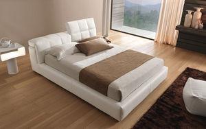 MAX DIVANI - slim - Storage Bed