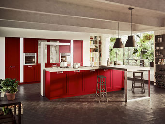 Snaidero - lux - Modern Kitchen