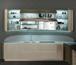 Snaidero - ola20 - Modern Kitchen