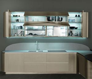 Snaidero - -ola 20 - Modern Kitchen