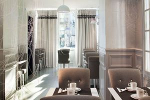 HOTEL ORIGINAL PARIS -  - Ideas: Hotel Dining Rooms