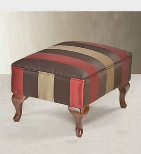 Julio Sanz Decoracion -  - Footstool