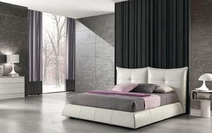 MAX DIVANI -  - Double Bed