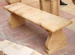 C2nt - fontainebleau - Garden Bench