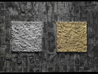 DEZIN-IN - quadrati preziosi - Contemporary Painting