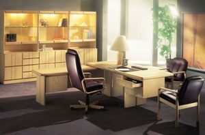 DYRLUND -  - Executive Desk
