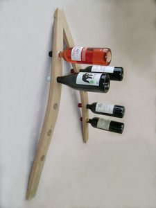 Douelledereve - courson - Wine Display