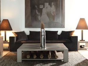 Ph Collection - elephant - Square Coffee Table