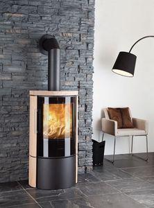 Seguin Duteriez - hwam 3640 - Wood Burning Stove