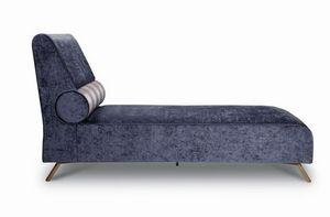 ZEYNEP FADILLIOGLU DESIGN -  - Lounge Sofa