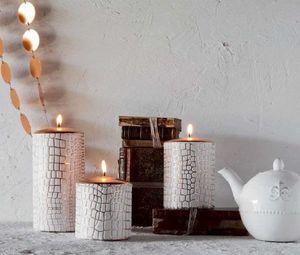 Pernici - cocco - Christmas Candle