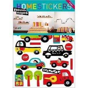 Nouvelles Images - stickers adhésif voitures nouvelles images - Sticker