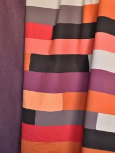 SONIA RYKIEL pour Lelievre -  - Fabric By The Metre