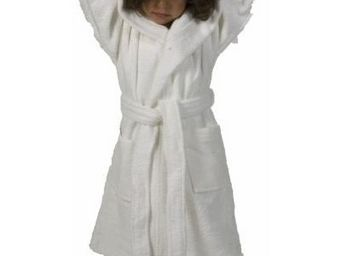 SIRETEX - SENSEI - peignoir enfant en forme d'ours - Children's Dressing Gown