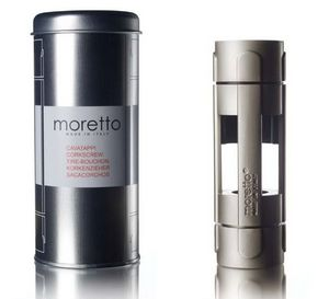 MORETTO -  - Corkscrew