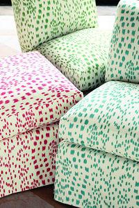 BRUNSCHWIG & FILS -  - Furniture Fabric