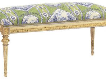 Taillardat - olga - Bed Bench