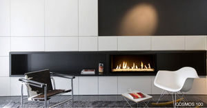 Bodart & Gonay - gaz - cosmos 100 - Fireplace Insert