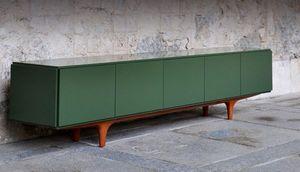 DePau - sophie - Low Sideboard
