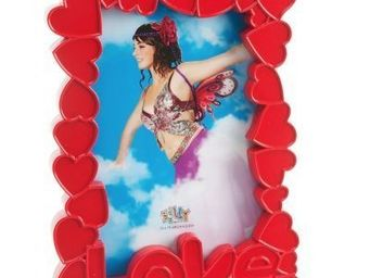 Present Time - cadre photo sweetheart - Photo Frame