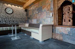 Marbrerie Des Yvelines -  - Interior Paving Stone