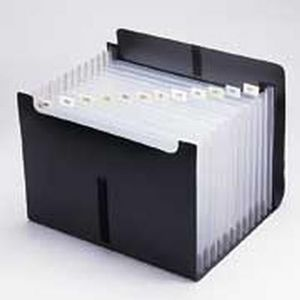 Smead -  - Index Card Box