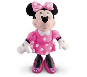 IMC TOYS - minnie story teller - Soft Toy
