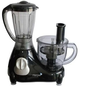 HARPER - robot multifonction harper om1black - Food Processor