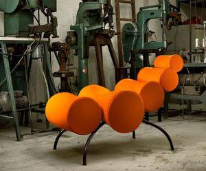 Philippe NACSON -  - Lounge Chair