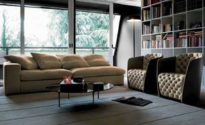 NUBE -  - Living Room