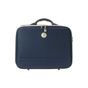 WHITE LABEL - attaché-case léger et fonctionnel avec cadenas et  - Laptop Case