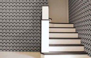 DEMOUR & DEMOUR Mosaïques - jacquard - Mosaic Tile Wall
