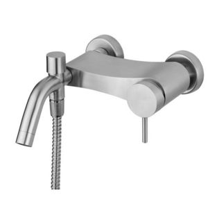 QUADRO DESIGN -  - Bath Mixer