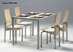 Mobilier Carrier - philae - Visitor Chair