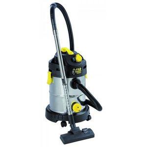 FARTOOLS - aspirateur eau et poussières 1400 w cuve 25 l inox - Water And Dust Vacuum Cleaner