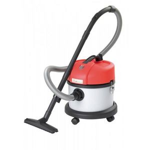 RIBITECH - aspirateur eau/poussière 1200w/15l plastique ribit - Water And Dust Vacuum Cleaner