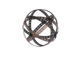 BLANC D'IVOIRE - jasper pm - Decorative Ball