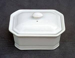 Porcelanne -  - Terrine Dish